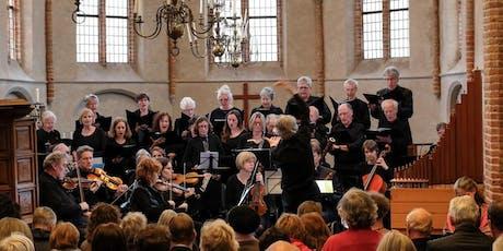 """Cantate BWV 114  """"Ach, lieben Christen, seid getrost"""" tickets"""