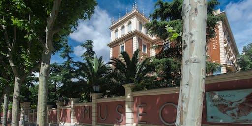 OHM2019 - Palacio del Parque Florido - Museo Lázaro Galdiano