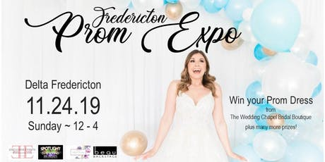 Fredericton Prom Expo tickets