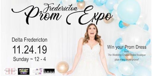Fredericton Prom Expo