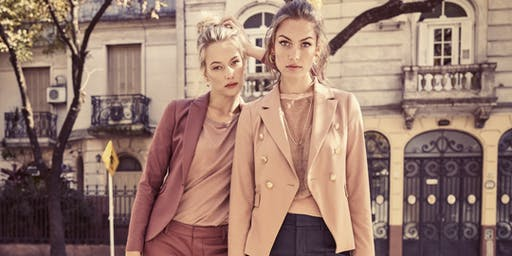 Our Most Fashionable Trends - Autumn Winter 19