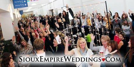 Sioux Empire Wedding Showcase | November 17th, 2019 tickets