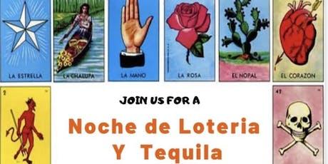 Noche De Loteria Y Tequila tickets