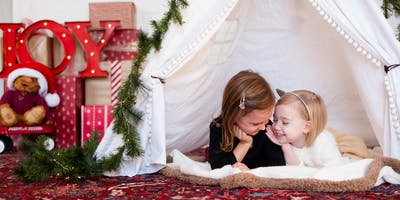 2019 Holiday Mini Sessions  by Abby Liga