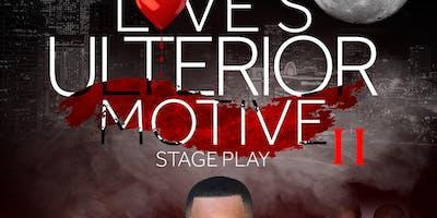 Love's Ulterior Motive 2
