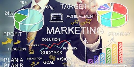 BACD Business Fundamentals: Marketing & Sales
