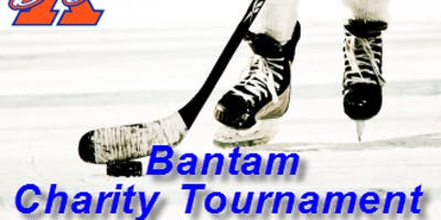 Kanata Bantam Charity Tournament  House B Division