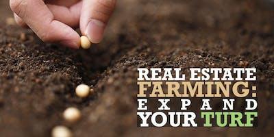 Farming with Matt Hermes