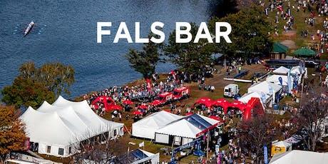 FALS Bar tickets