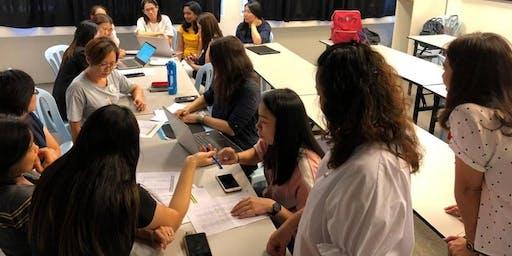 Bangkok ~ Women In Business ~ Rise of E-Commerce