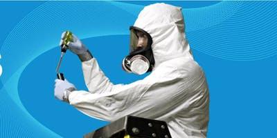IOSH Central Lancs meeting  - Asbestos - 30th September