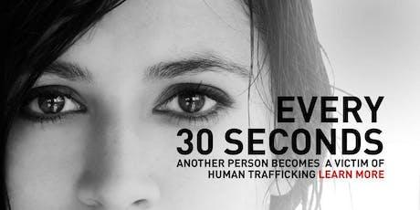 Michigan Human Trafficking Awareness Training tickets