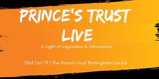 Prince's Trust Live