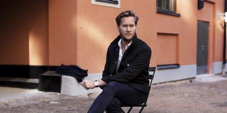 Erik Modig - I huvudet på din kund biljetter