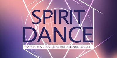 Spirit of Dance