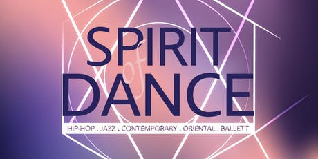 Spirit of Dance Tickets