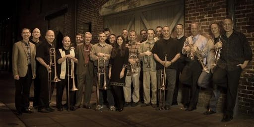 The Capitol Bones All-Brass Band + Darden Purcell