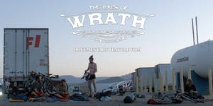 The Bikes of Wrath- Buffalo Premiere! (Wed Sep 25,...