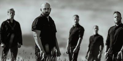 In Vain + I The Betrayer Live@samfunnet Bislet