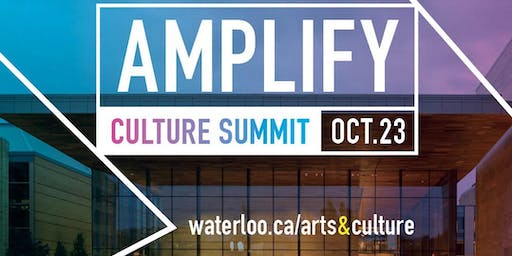 Amplify - Culture Summit 2019