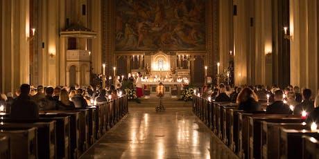 Licht, Lied, Ludwigskirche Tickets