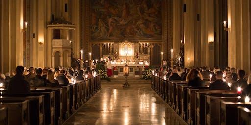 Licht, Lied, Ludwigskirche