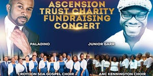 Charity Fundraising Concert for the work of Ascension T...