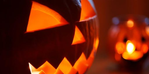 ***SOLD OUT*** Pumpkin Carving with Southside Surgeons!