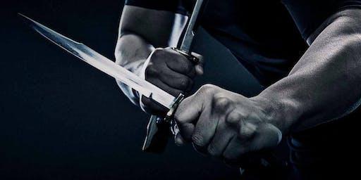 Knife Intensive Tactical Training KITT