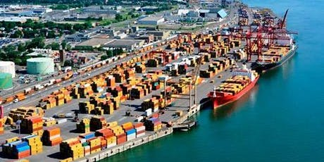 Visite du Port de Montréal billets