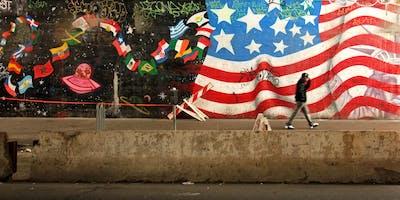 Cultures Collide: Fluid Borders + Intercultural Exchange