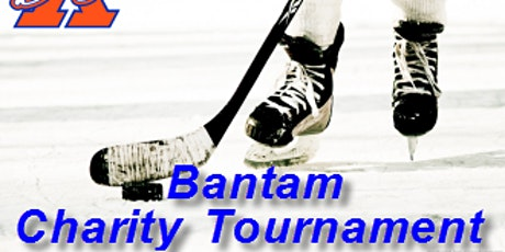 Kanata Bantam Charity Tournament House C Division tickets