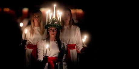 Lucia at St John's tickets