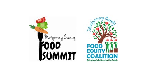 9th Annual Montgomery County Food Summit - Exhibitor