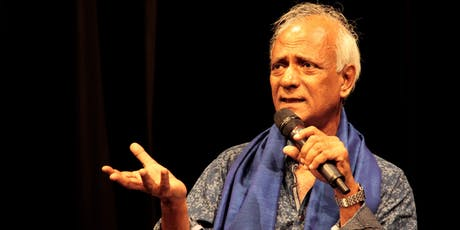 Key Techniques in Theatre-making by Professor Syed Jamil Ahmed tickets