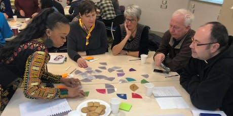 Action for change through Community Organising. 1 Day Workshop Newark- Community Friendly tickets