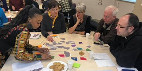 Action for change through Community Organising. Workshop Newark tickets