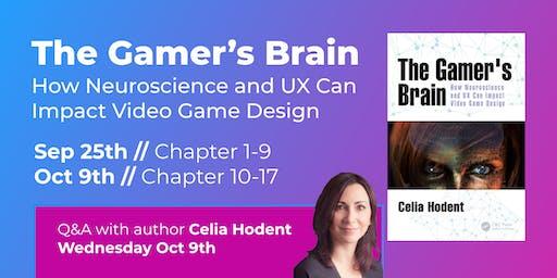 The Gamer's Brain (Part 2/2) // CPHUX Book Club