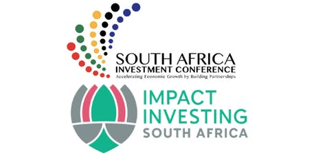 SA Impact Investment Forum tickets