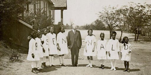 Rosenwald: Documentary Film Screening and Discussion