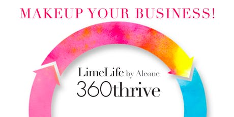Makeup Your Business - RISERVATO BEAUTY GUIDE LIMELIFE BY ALCONE ITALIA biglietti