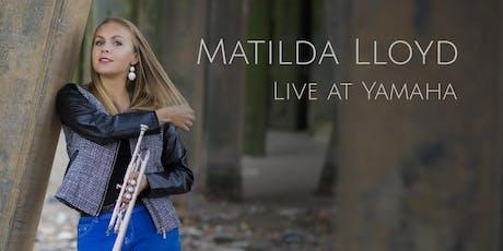 Matilda Lloyd - Trumpet Recital tickets