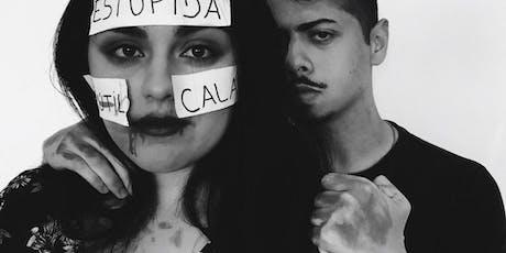 Palestra: FEMINICÍDIO ingressos