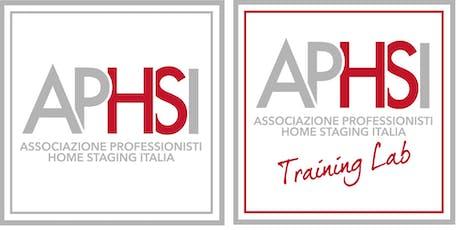 APHSI - Microricettività proposte operative -Salotto Stager  biglietti