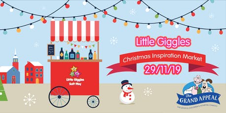 Christmas Inspiration Market tickets