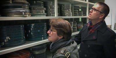 Beyond Documentary - Masterclass