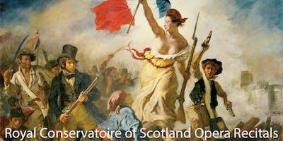 RCS Opera Recital - Fraternité