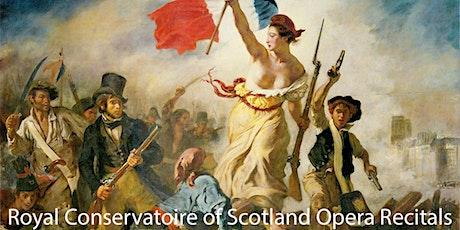 RCS Opera Recital - Fraternité tickets