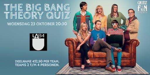De Big Bang Theory Quiz | Eindhoven