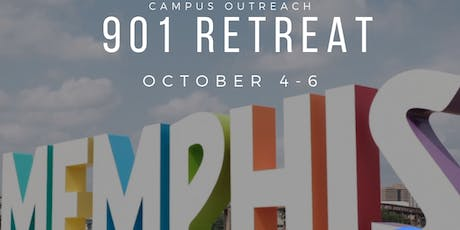 901 Retreat 2019 tickets